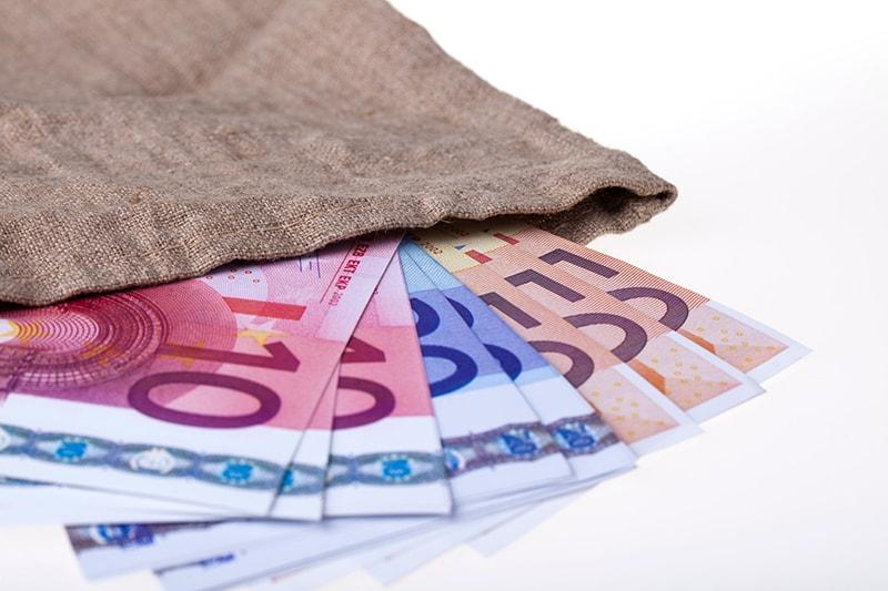 Groupe Forward Finance Portefeuille d'actifs